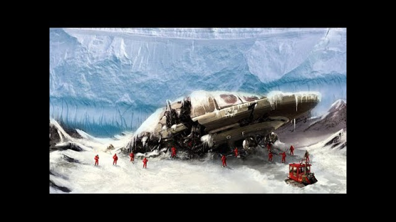 Тайны шестого Континента Что пытались скрыть ФСБ И ЦРУ в Антарктиде Документальные фильмы смотреть онлайн без регистрации