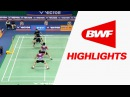 Victor Korea Masters 2017 Badminton F Highlights