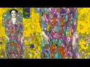 GUSTAV KLIMT - Mozart concerto for piano and orchestra
