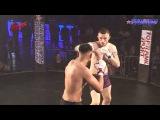 FIGHTSTAR CHAMPIONSHIP 12 Dylan Evans vs. Jaz Singh
