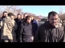 Сорванный ДНР митинг шахтеров и что ждет захваченную Донбасс Арену . 22.04.2017.
