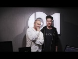 Dan Smith (Bastille) Interview with Zane Lowe 121217
