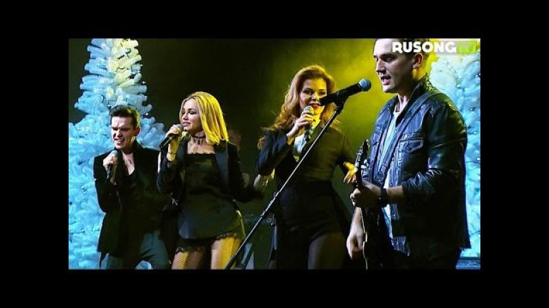 Новые Самоцветы - Мир не прост (Bridge Media New Party 2017, RUSONG TV)