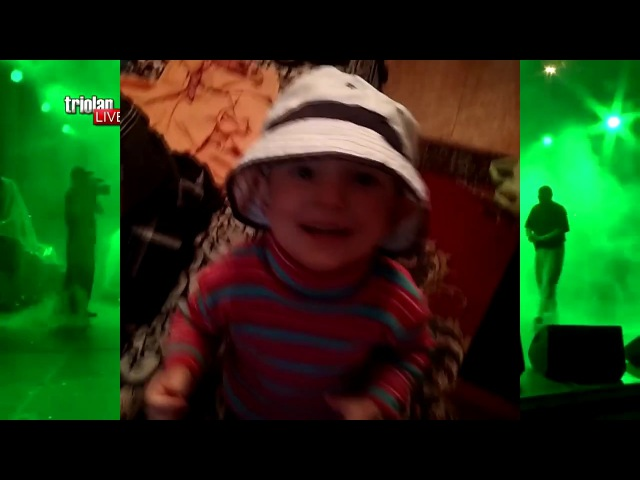Данил (сын) на ГРИБАХ (под песни группы Грибы - Панама, Тает Лёд и Велосипед) 2017