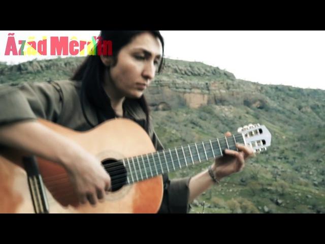 Newroz Tar u Gitar Liser Ciyayen azad ᴴᴰ ► 2017