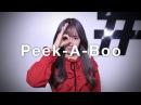 Kpop RED VELVET 레드벨벳 Peek A Boo 피카부 Dance Cover DPOP Mirror Mode