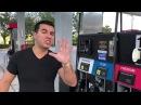 Diferença da Gasolina no Brasil x Estados Unidos Revoltante Luis Miranda USA