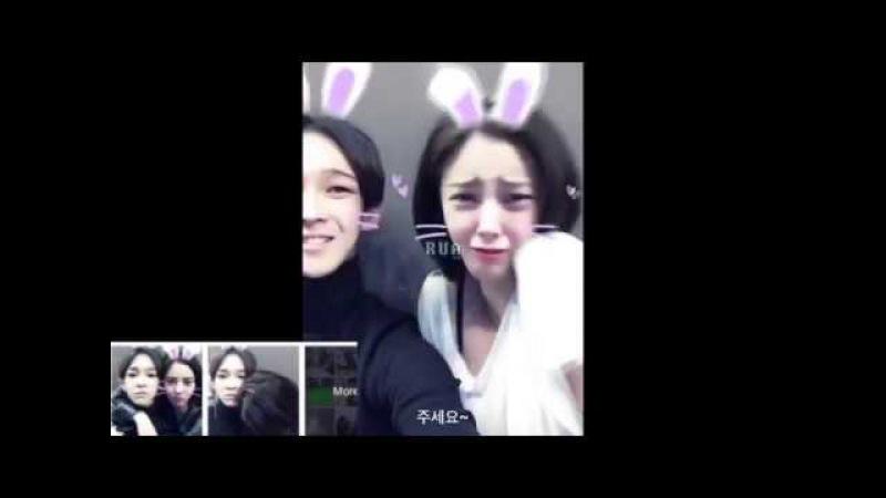 11살 차이 ,남태현♥손담비 급삭제한 콰이 영상49324;진 (前 위너/winner/son dambi/정려원은?)
