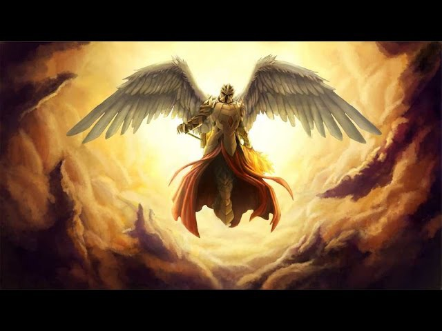 Откровения ангелов которое изменит вашу жизнь (Мет Соргер) / Это сверхъестествен...