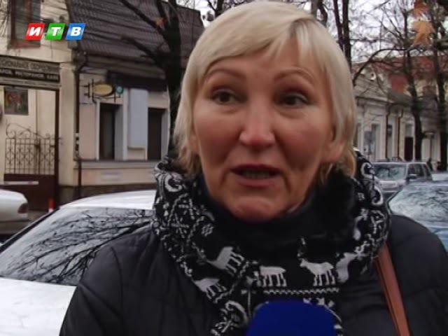 Симферопольский Семинарский сквер переживает новое рождение