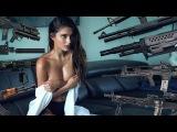 Babyface. Оружие в Америке. Бомжи