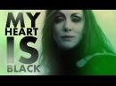 My heart is black Hela