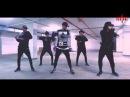 Skrillex The Game El Chapo Choreography by Attila Bohm @skrillex @thegame
