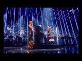 John Legend And Zara Larsson Perform