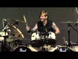 Bullet For My Valentine - Live at DTE Energy Music Theatre on 07.28.2015 (Full Show)