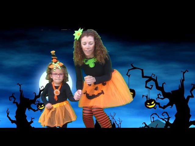 Анастасия (Video de halloween de infantil C.E.I.P. Poniente)