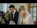 Моя высокая любовь - венчание Екатерины Вилковой и Ильи Любимова