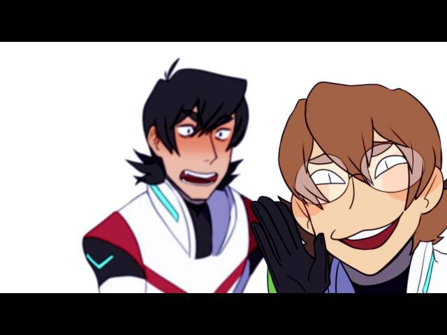 Keith kissed a guy