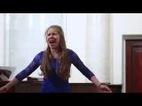 Светлана Макеева - Русская народная песня - Не корите меня, не браните