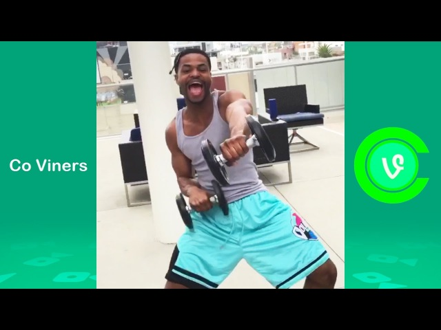 Ultimate King Bach Vine Compilation 2017 (w/Titles) Funny KingBach Vines - Co Viners