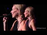Ute Lemper - Lola (Live 2012)