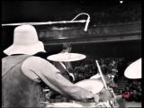 John Lee Hooker (w Carey Bell) - Shake It Baby &amp Satisfaction (Live France 1970)