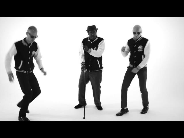 DEATH OF GUITAR POP - Suburban Ska Club Feat. Neville Staple (Official Video)