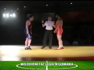 Moldovenii fac legea în Germania