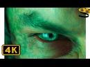 Трансформация Зелёного Гоблина Гарри Осборна Новый Человек-паук 2 2014 4K ULTRA HD