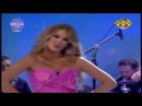 HATİCE Başka Bir Aşk Remix Çarkıfelek 13 01 2012