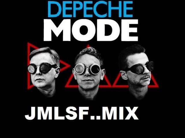 Depeche mode en remix