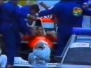GP Brasil 1991 Vitória Ayrton Senna Última Volta Atendimento a Senna