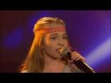 СУДЬИ ПУСТИЛИСЬ В ПЛЯС!!! Талантливая девочка очень круто спела! Шоу Голос Дети.