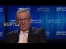 Германия Юнкер призывает США не «покидать мировую сцену», прекратив климатическую сделку.