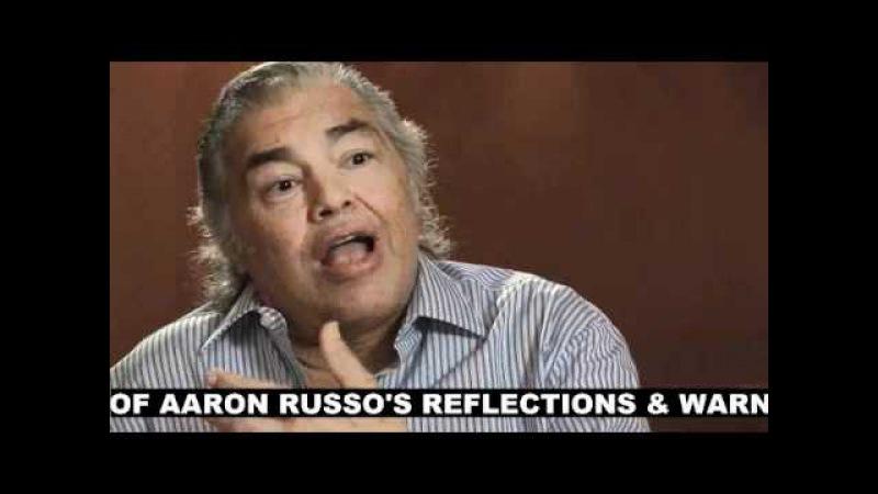 Aaron Russo Alex Jones rozhovor - postřehy a varování - 9/11 - 2007 české titulky