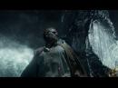 Swordful ♫ King Arthur: Legend Of The Sword FMV