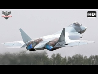 Forget F-22 / F-35 : Here is The Best and Most Dangerous Stealth Fighter In Russia's Arsenal