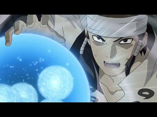 Наруто-AMV-Ашура-Против-Индры-Крутой-Клип-Битва-Богов