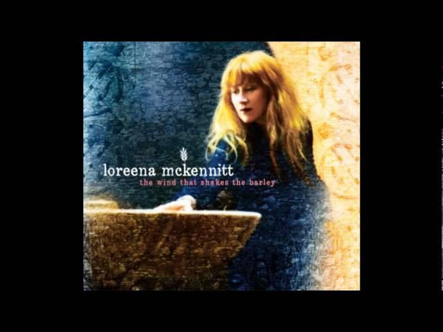 Loreena McKennitt Brian Boru's March