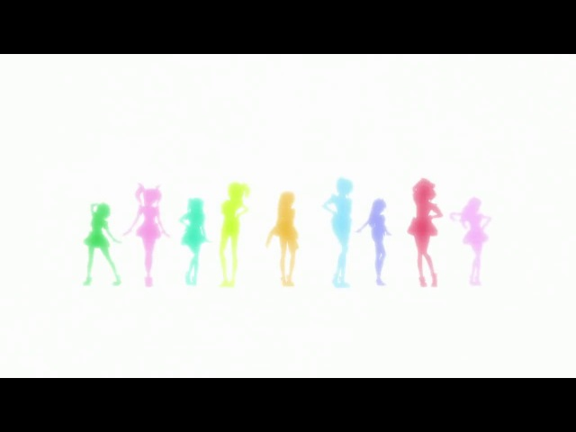 Love Live - Mogyutto love de Sekkin Chuu!
