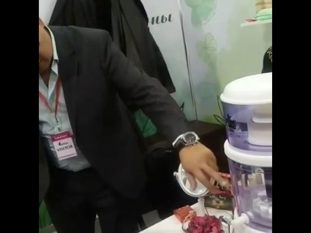 Директор завода Шугла Шунгит о фильтре для воды G-Time