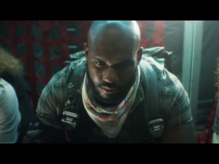 PlayerUnknown's Battlegrounds Live Action Trailer - The Game Awards 2017