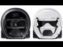 Робот-пылесос Samsung POWERbot Star Wars Edition VR7000