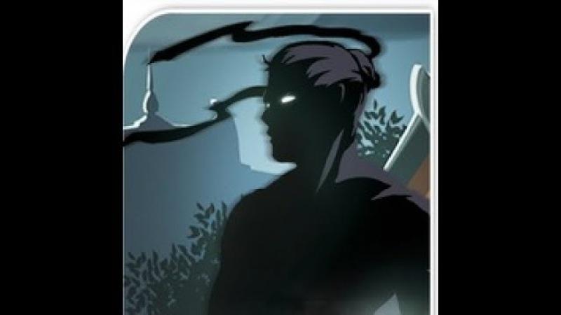 Shadow Fight 2 - телохранитель Вдовы