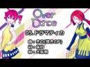 超ボーマス24 重音テト・波音リツコンピレーション「OverDance」 XFD