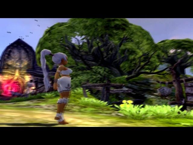 опа опа опа смотри какая попа kali Dragon Nest HD