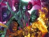 Jimi Hendrix &amp Jack Bruce - Politician (Rare Rehearsal)