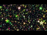 Flying Through Colorful Stars After Effects templatesvideohive