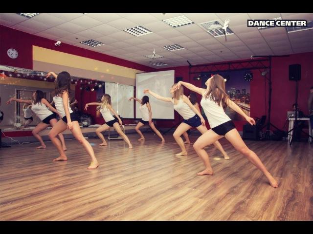 Контемпорари (начинающие) Dance Center