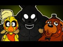 Five Nights At Freddy's 3 COLLAB (Animation Parody ) | TheJamCave